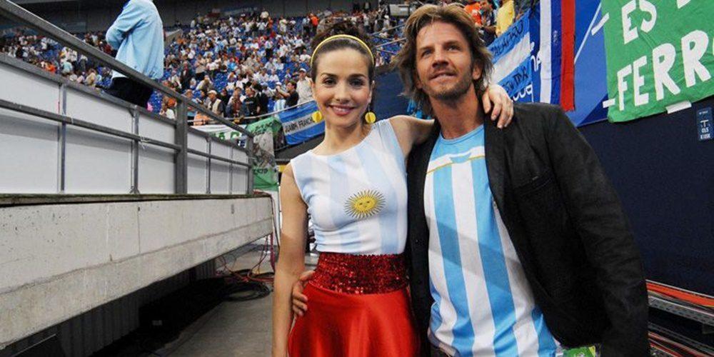 Emlékeztek még a Vad Angyal sztárjára Natalia Oreirora?