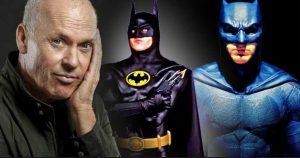Michael Keaton visszatérhet Batmanként!