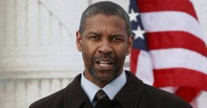 Letartóztatott hajléktalannak segített Denzel Washington
