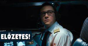 Előzetest kapott Joseph Gordon-Levitt repülős thrillere!