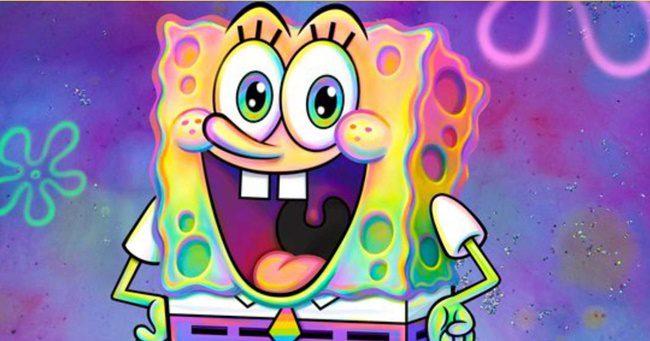 Döbbenet! Most már SpongyaBob, a népszerű rajzfilmfigura is az LMBTQ-közösség tagja