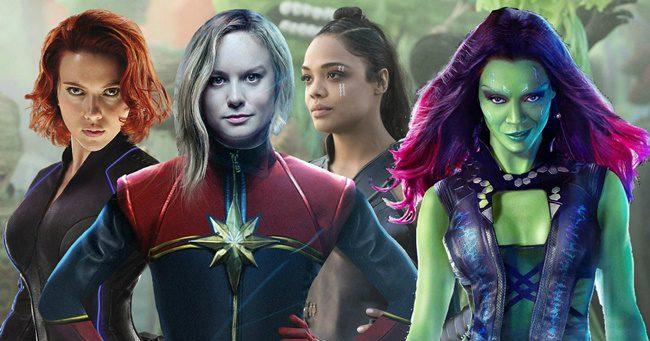 Most már biztos: jön a női Bosszúállók film!