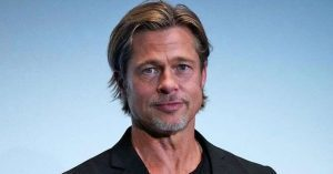 Brad Pitt a főiskolától kezdve nem emlékezett egyetlen olyan napra sem, amikor ne ivott volna