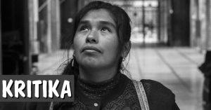 Óda az elrabolt gyermekhez | Kritika: Melina Léon - Cím nélküli dal (2019)