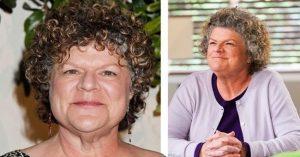Meghalt Mary Pat Gleason