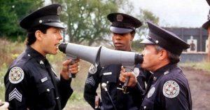 Jöhet egy új Rendőrakadémia film, ráadásul az eredeti szereplőkkel?