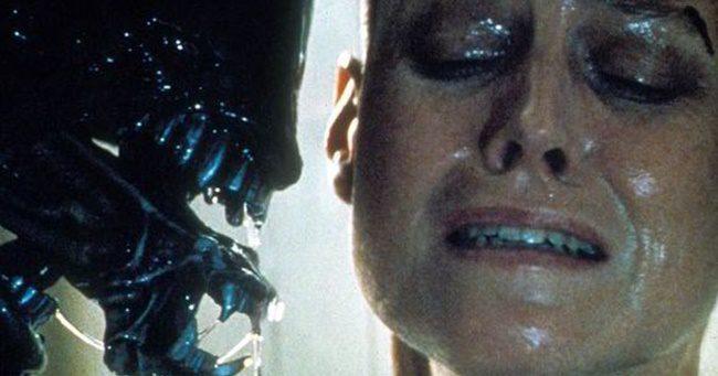 Új Alien film a láthatáron!