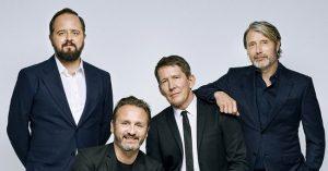 Előzetest kapott a Hannibal sorozat főszereplőjének új filmje a Druk