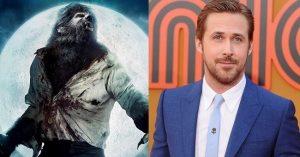 Ryan Gosling farkasbőrben