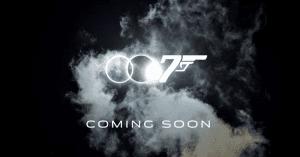 Hamarabb érkezik a legújabb James Bond