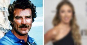 Így néz ki Tom Selleck lánya, aki felnőtt és vadítóan néz ki
