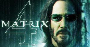 Keanu Reeves ezért vállalta el a Mátrix 4-et