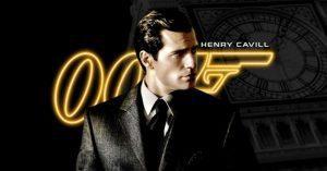 Henry Cavill lehet a következő James Bond