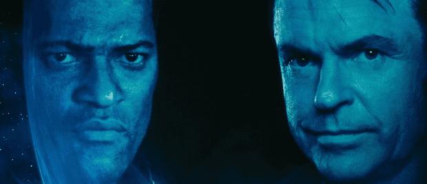 11. Halálhajó (1997), Event Horizont