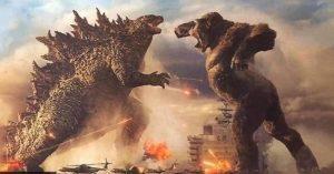 Ez brutális lesz, jön a Godzilla vs. Kong film!