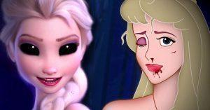 Disney mesék, amiknek az eredetijét nem olvasnád fel este a gyerekeknek