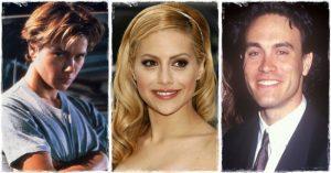 10 híres színész, akiktől túl korán kellett búcsút vennünk