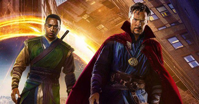 A Doctor Strange 2-ben visszatér több régi ismerős is