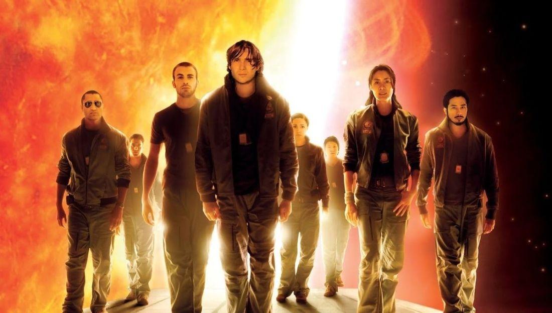 12. Napfény (2007), Sunshine