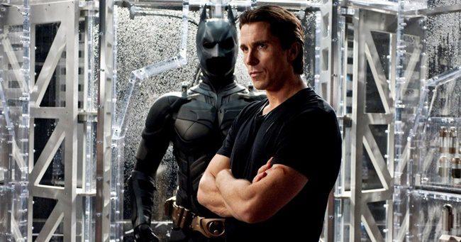 Christian Bale újra Batman lehet!