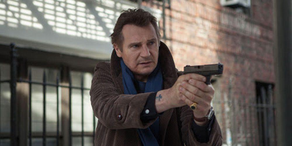 Liam Neeson bankot rabol legújabb filmjében!