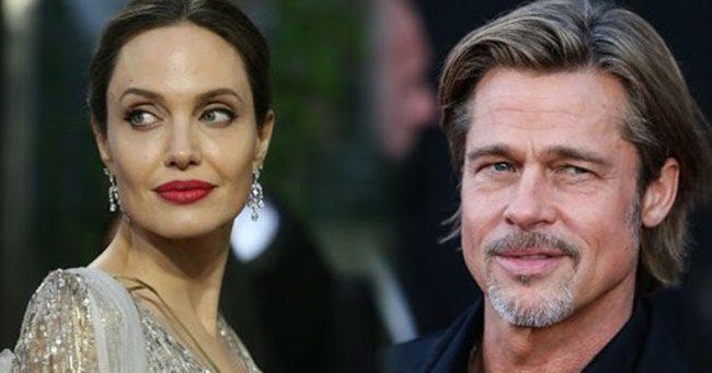 Angelina Jolie és Brad Pitt elárulták, hogy mi volt a fő ok, amiért elváltak