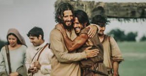 The Chosen - A sorozat, amely minden eddiginél hitelesebben mutatja be Jézus életét