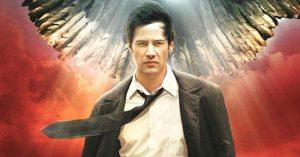 Keanu Reeves-el jöhet a Constantine, a démonvadász folytatása!