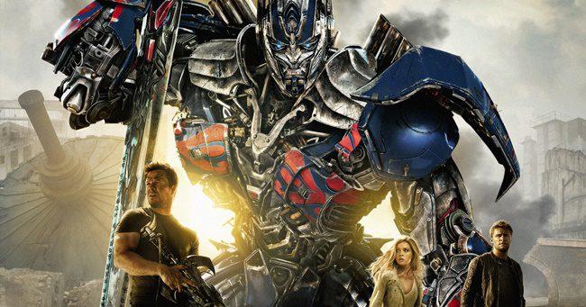 Új Transformers mozifilm a láthatáron!