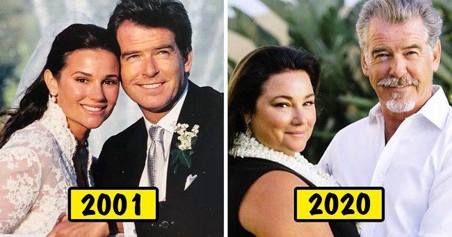 14 híres pár, akik miatt hihetünk az igaz szerelemben