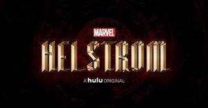 Megérkezett a Helstrom előzetese a Marveltől