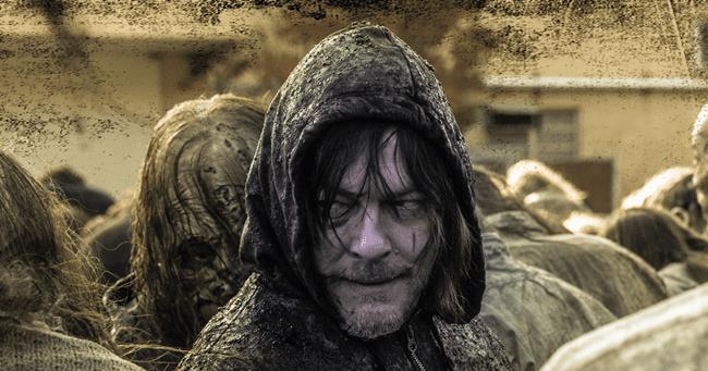 Megvan a The Walking Dead évadzáró dátuma, előzetesek és meglepetés hírek
