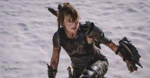 Csúszik a Monster Hunter, új premierdátumot kapott