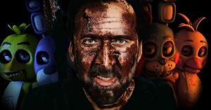 Sikeres Nicolas Cage vidámparkos filmje!