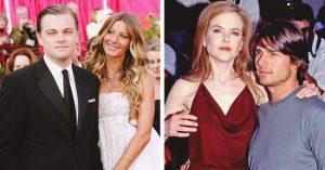 Hollywoodi szerelmespárok, akikről nem is tudtad, de régen egy párt alkottak