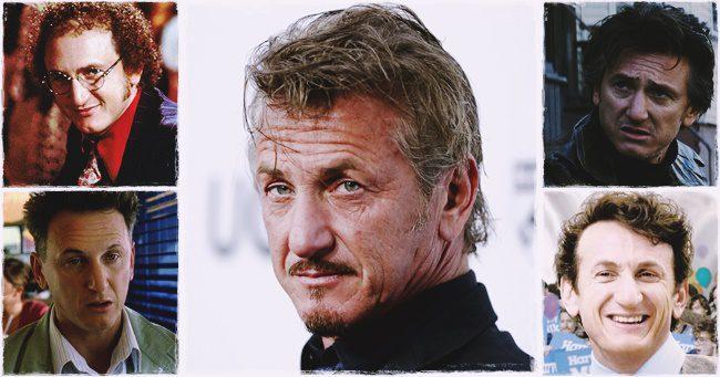 Sean Penn 10 legjobb filmje, amit kár lenne kihagyni