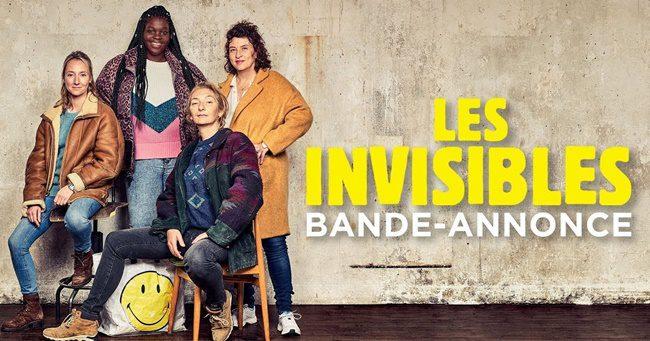 Megérkezett hazánkba a franciák nagy filmje, A láthatatlanok, aminek előzetesét is megnézhetitek