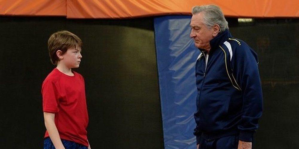 Jön a Nagypapa hadművelet, Robert De Niro főszereplésével és premierdátummal