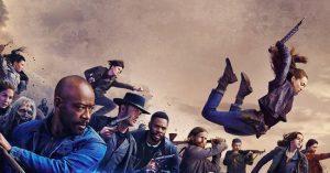 Megvan a Fear The Walking Dead 6. évad bemutató időpontja és előzetes is érkezett