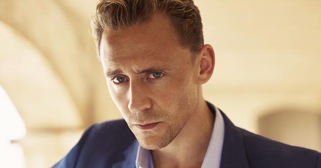 Tom Hiddleston lehet a következő James Bond