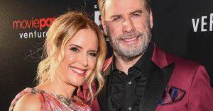 Meghalt John Travolta felesége, Kelly Preston