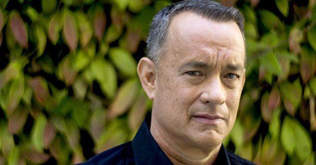 """""""Minden sikeremet Istennek köszönhetem!"""" - újfent hitéről tett bizonyságot Tom Hanks"""