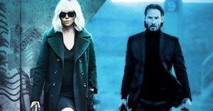 John Wick és Atomszőke egy közös filmben egyesülhetnek!