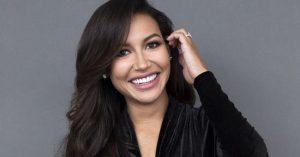 Keresik Naya Riverat, a Glee – Sztárok leszünk! színésznőjét