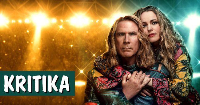 Eurovíziós Dalfesztivál: A Fire Saga története – Kritika (2020)