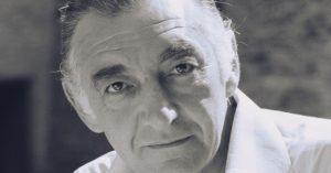 Megható üzenetet hagyott ránk a magyar filmtörténelem egyik legnagyobb alakja