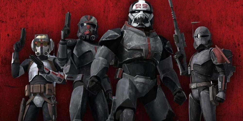 BRÉKING: Új Star Wars a láthatáron!