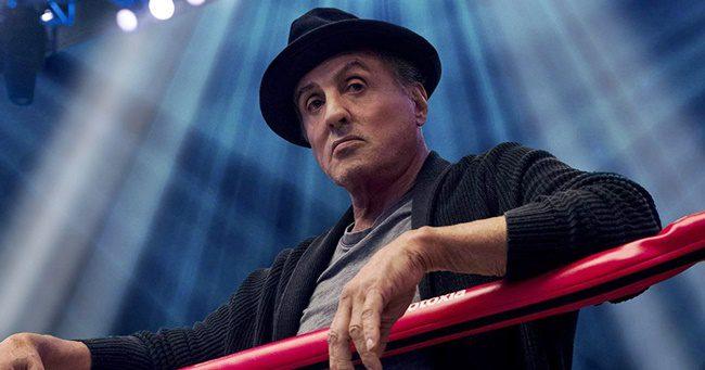 Készül Sylvester Stallone legújabb Rocky filmje!