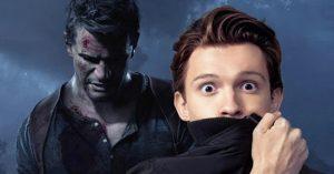 Elképesztő, ahogy Tom Holland kigyúrta magát az Uncharted-mozira