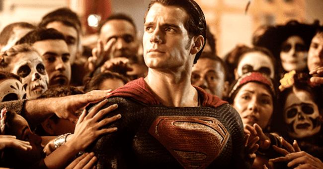 Henry Cavill visszatér Superman szerepében?